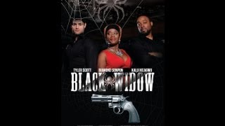 The Black Widow: Sneak Peak from Kalu Ikeagwu's Latest Movie