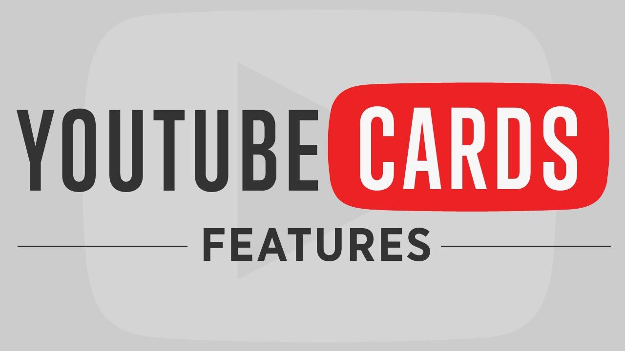 Hasil gambar untuk youtube cards