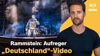 Rammstein - Deutschland: Historische Analyse + Meinung | Geschichte
