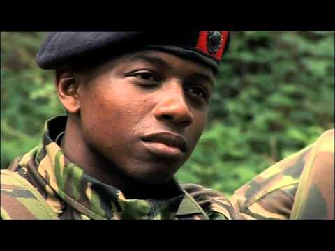 Commando: On the Front Line: Episode 1 - The Shock of Capture