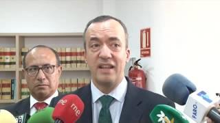 """Francisco Martínez: """"Melilla no tiene que temor más que otras ciudades por el terrorismo yihadista"""""""