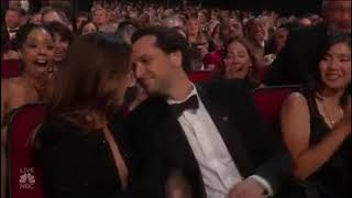 Matthew Rhys Wins Emmy For Best Lead Actor The Americans! EMMY's 2018! Full Speech!
