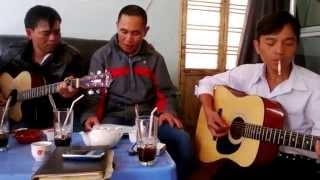 Cover Guitar - Anh Cho Em Mùa Xuân - Nguyễn Thiện Cung