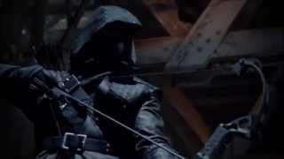 Fora de Série - Arrow