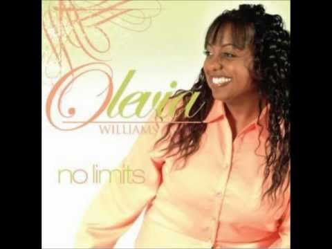 Olevia Williams - Holy Ghost Power!