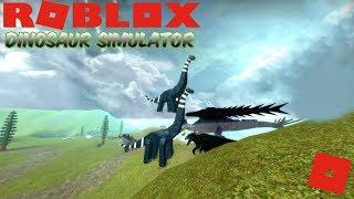 Roblox Dinosaur Simulator - ALL OUT WAR!