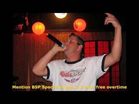 St Petersburg Karaoke Bars - Tampa FL Karaoke - 813.300.1119 - St Petersburg Karaoke Bars