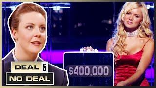 WORST Deal EVER?! 🙈| Deal or No Deal US | Season 2 Episode 1 | Full Episodes