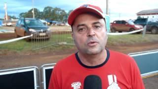 Luís Tedesco   20 anos   Rally de Erechim 2017