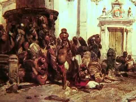 Brazil Black History