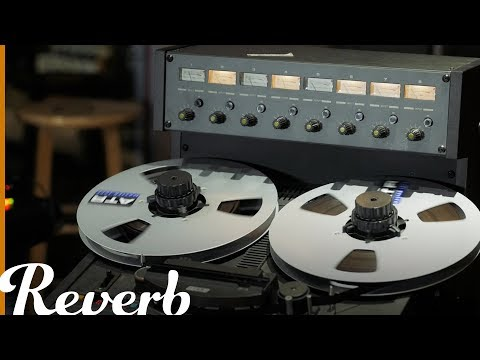 Vari-Speed Drum Recording | Reverb Experimental Recording Techniques