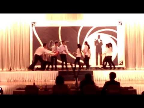Medic Night 2013/2014 - 007 (Chinese Modern Dance)