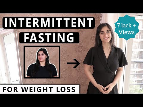 How to Lose Weight with Intermittent Fasting | by GunjanShouts