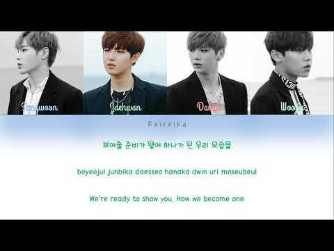 Free Download Wanna One (워너원) - To Be One (intro.) (color Coded Lyrics Eng/rom/han/가사) Mp3 dan Mp4