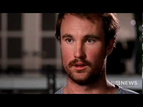 Shark Survivor | 9 News Perth