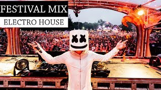 Electro House & Big Room 2018 🔥 Dance & EDM Music Mix 2018