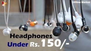 Video Earphones Under Rs.150 | Offline & Online Market | Data Dock download MP3, 3GP, MP4, WEBM, AVI, FLV Juli 2018