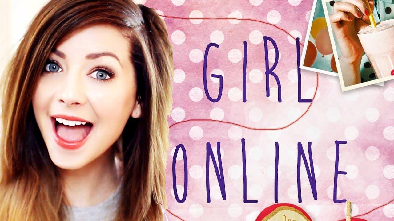 Girl Online Deutsch