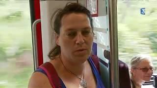 Tourisme : le petit train touristique de la Cure en Suisse