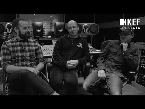 KEF CONNECTS - MOGWAI