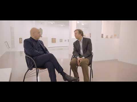 Jean Fautrier Matière et lumière   Musée d'Art moderne de la Ville de Paris