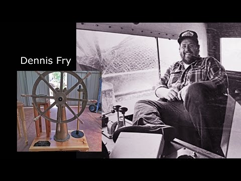 Cannery Row Symposium 2016 featuring Dennis Fry