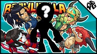 How To Choose Your Main! - Brawlhalla