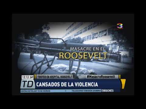 Telediario al Mediodía: Programa del 16 de agosto de 2017