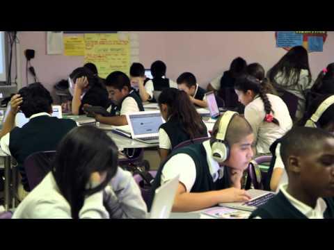 NoRedInk Case Study - Jack H. Skirball Middle School