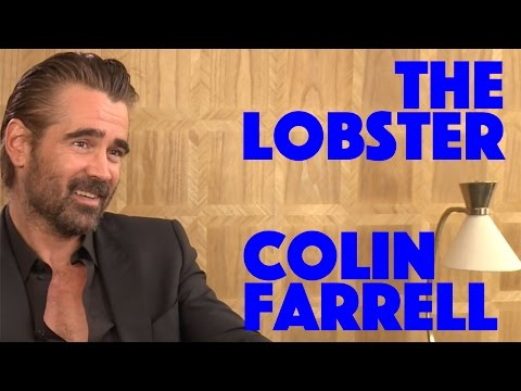 DP/30: The Lobster, Colin Farrell