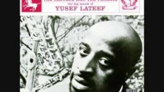 "Yusef LATEEF ""Jungle fantasy"" (1961)"