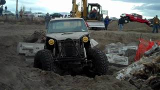 MudFest 09' 4