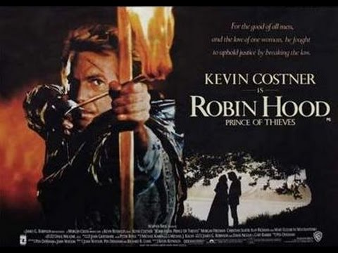 Robin Hood: Prince of Thieves (Suite) Mp3