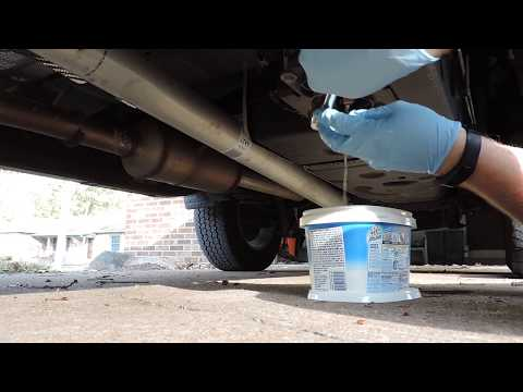 how-to-change-fuel-filters-on-a-2.8l-duramax-colorado-or-canyon