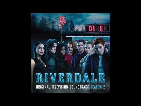 Riverdale - Milkshake - From Eps 2 Season 2