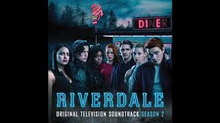 Riverdale - Milkshake - From Eps 2 Season 2