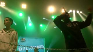 Grasshopper vs. Beli ( Official HD Video ) Red Bull MC Battle 2012