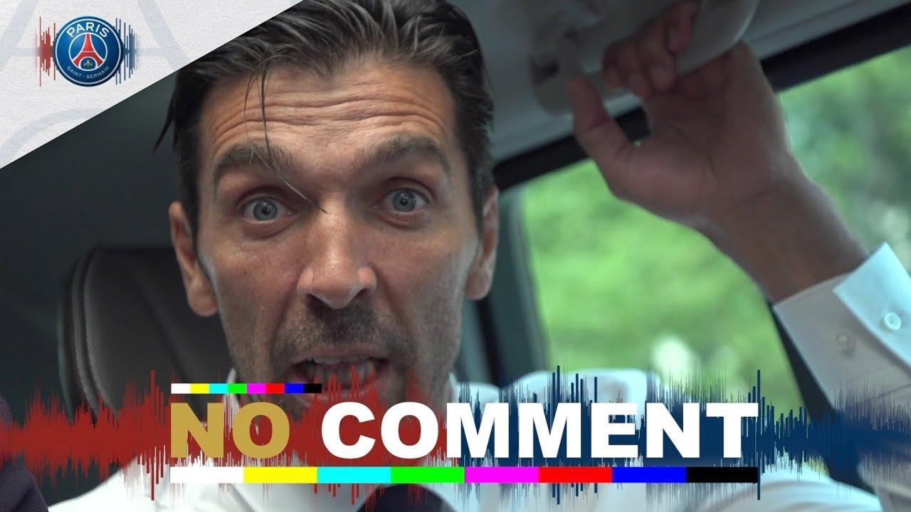 NO COMMENT REPRISE - LE ZAPPING DE LA SEMAINE EP.1 with Gigi Buffon, Marco Verratti