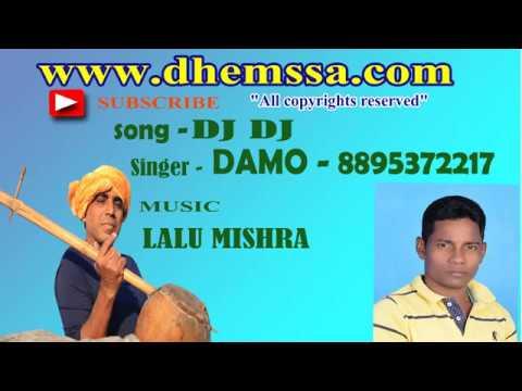 DJ DJ  - Dhemssa Tv App
