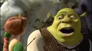 Official Trailer: Shrek (2001)