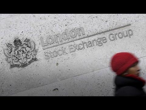 Fusão entre a London Stock Exchange e a Deutsche Börse está em risco - economy