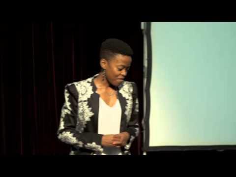 My Adventure, Crafting Change   Dimakatso Sekhoto   TEDxLytteltonWomen