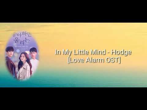 Hodge - In My Little Mind [Lyrics Vidio]