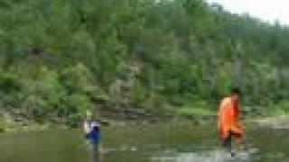 Ouachita River Trip 2006