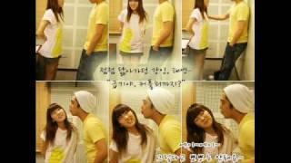 Best Friend - Kangin & Taeyeon