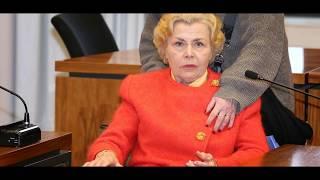 Германия: 85 летняя бабуля - самый опасный преступник в Германии