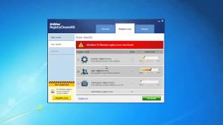 Uniblue - How to Install and Activate RegistryCleanerKit 2013