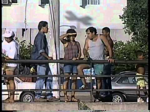 TV MANCHETE CARNAVAL BAHIA 1993 PART 2