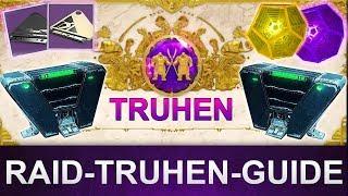 Destiny 2 Leviathan Raid : Alle Raid Kisten & Truhen Standort Guide (Deutsch / German)