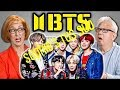 русские субтитры ELDERS REACT TO BTS FAKE LOVE Rus Sub рус саб mp3